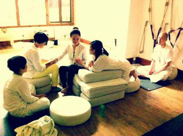 Reiki2@CQ-group sharing2