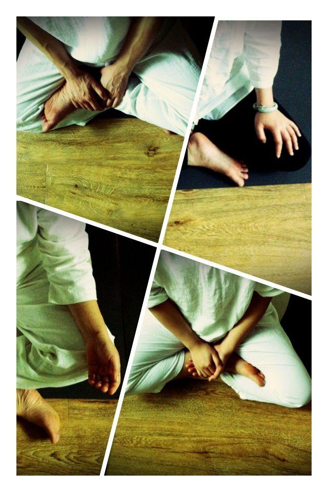 Reiki2@CQ-meditation montage