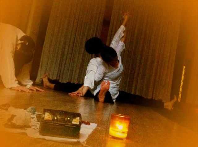 Reiki2@CQ-partner yoga4