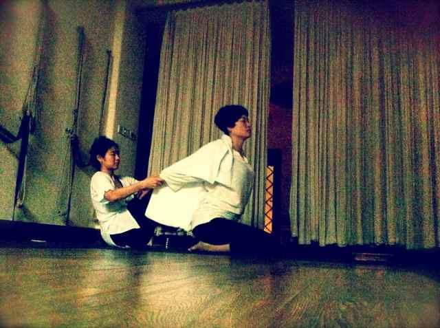 Reiki2@CQ-partner yoga7