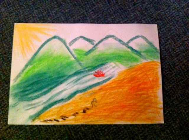 Art @CSL-7:28-drawin-Cissy