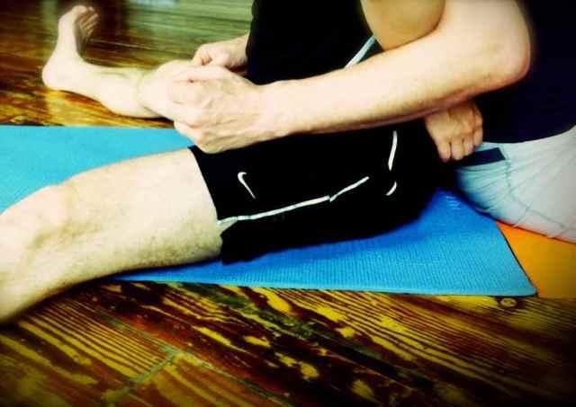 Partner Yoga@YG-3