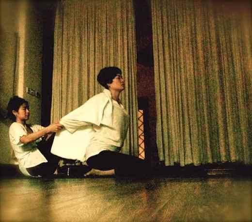Reiki2@CQ-partner yoga77