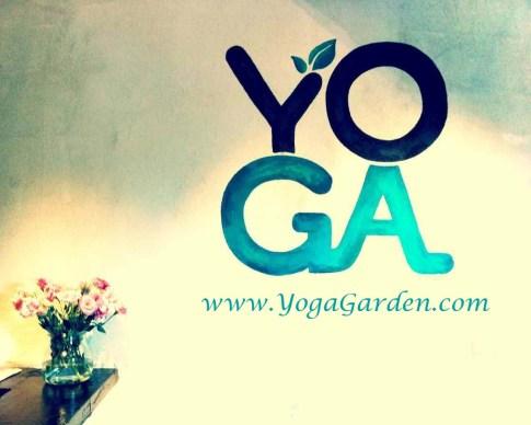 yoga garden wall+flowers copy