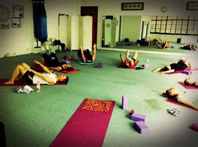 Yoga@CSL-7:12-3