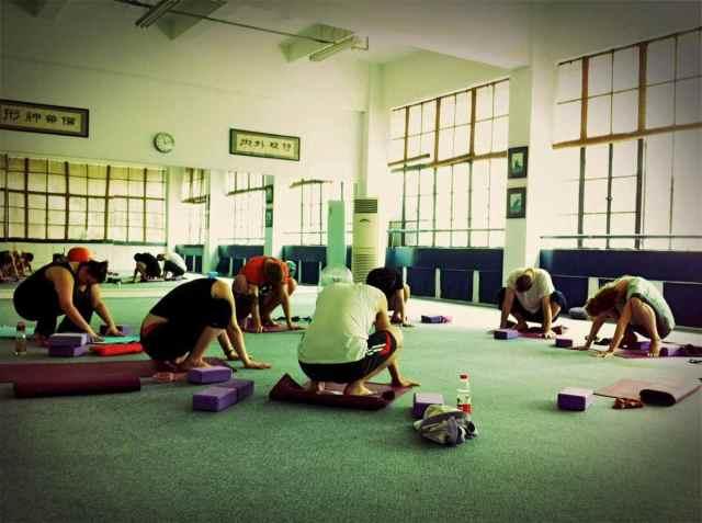 Yoga@CSL-7:12-4