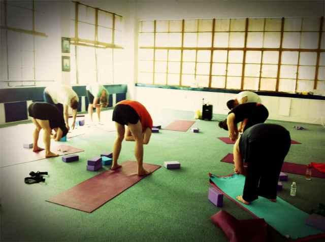Yoga@CSL-7:12-6