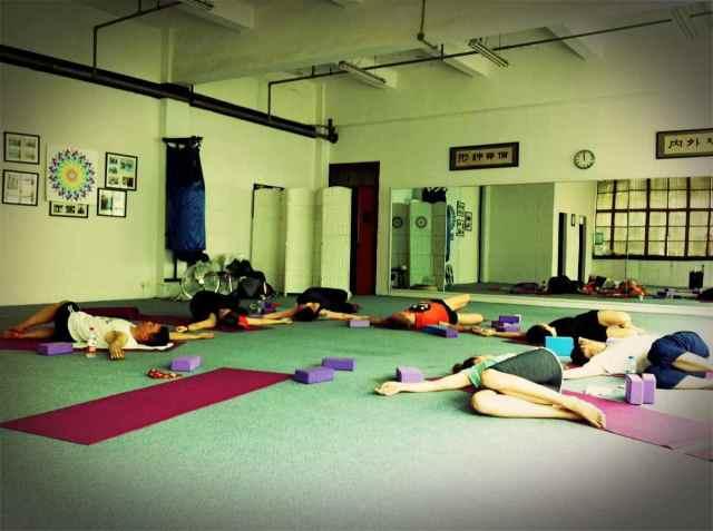 Yoga@CSL-7:12-8