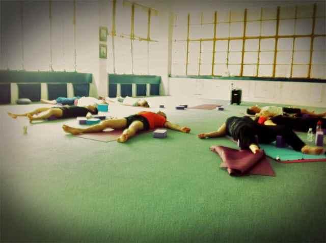 Yoga@CSL-7:12-9