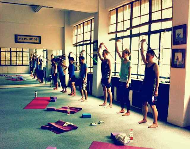 Yoga@CSL-7:26-9