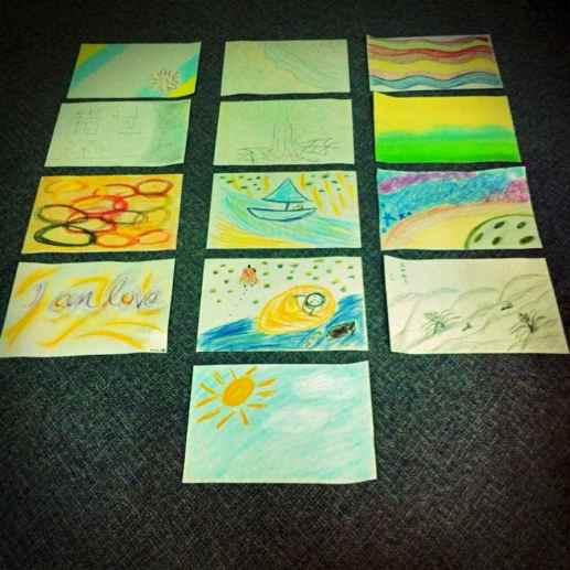 Art @CSL-8:4-artworks