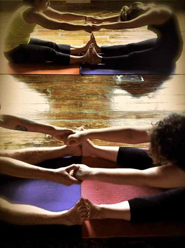Partner Yoga@YG-8:9-28