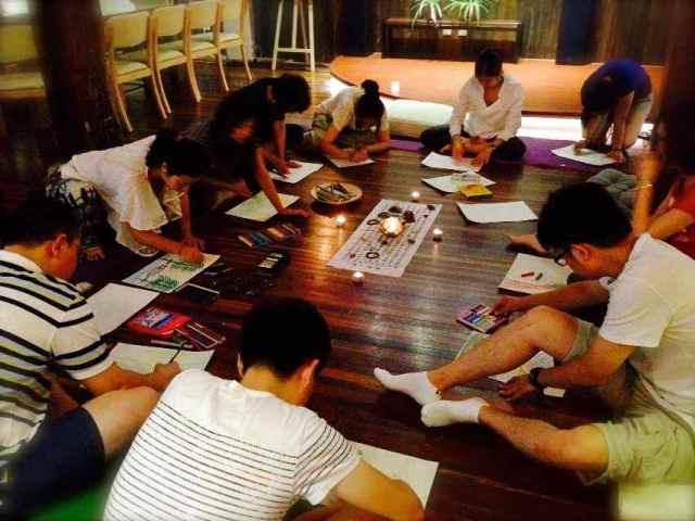 Meng's Salon9:6-drawin4