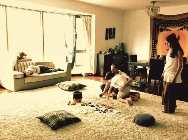 Reiki @Patrick's-family2