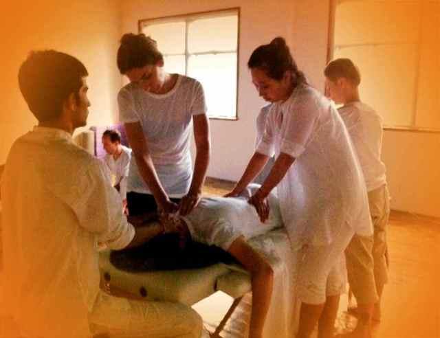 Reiki1@YG-group healing4