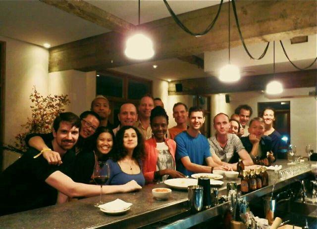 HAF+volunteers