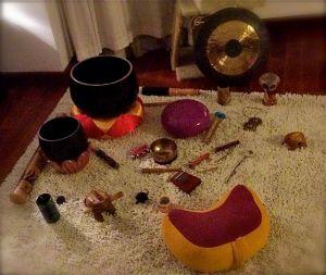 patrick's instruments