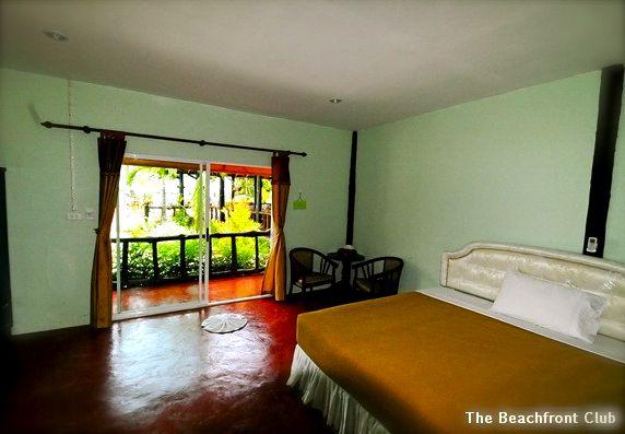 The Heaven resort4
