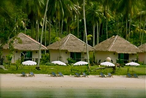 The Heaven resort5