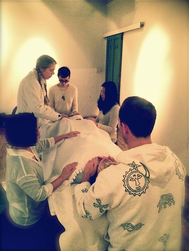 group healing18
