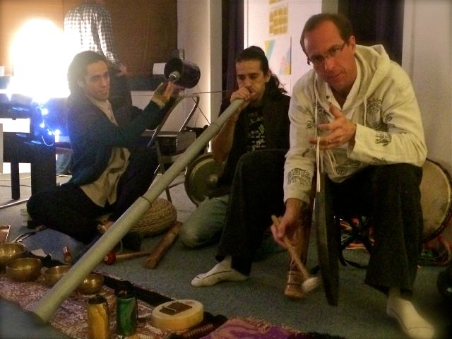 CSL party2015-Alvaro,Leo+Pat1
