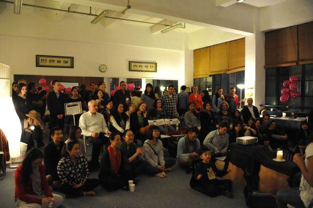 CSL party2015-audience8