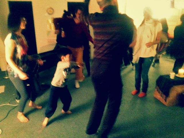 CSL party2015-dancin7