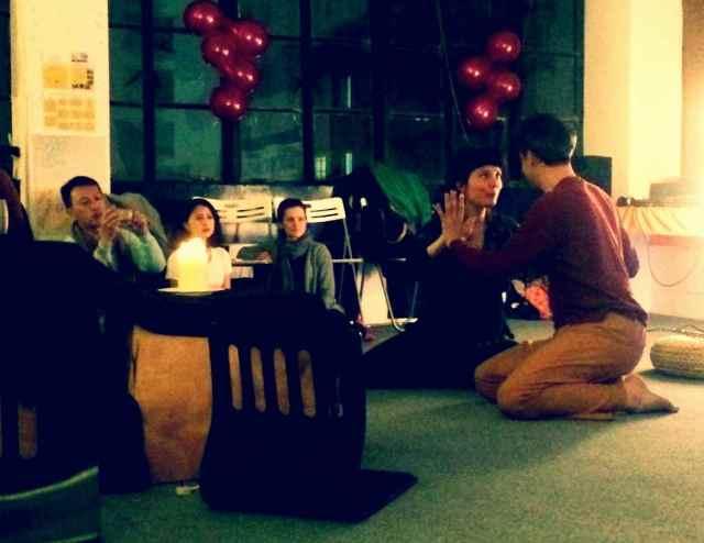 CSL party2015-estel+marceau1