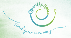 OpenUp logo
