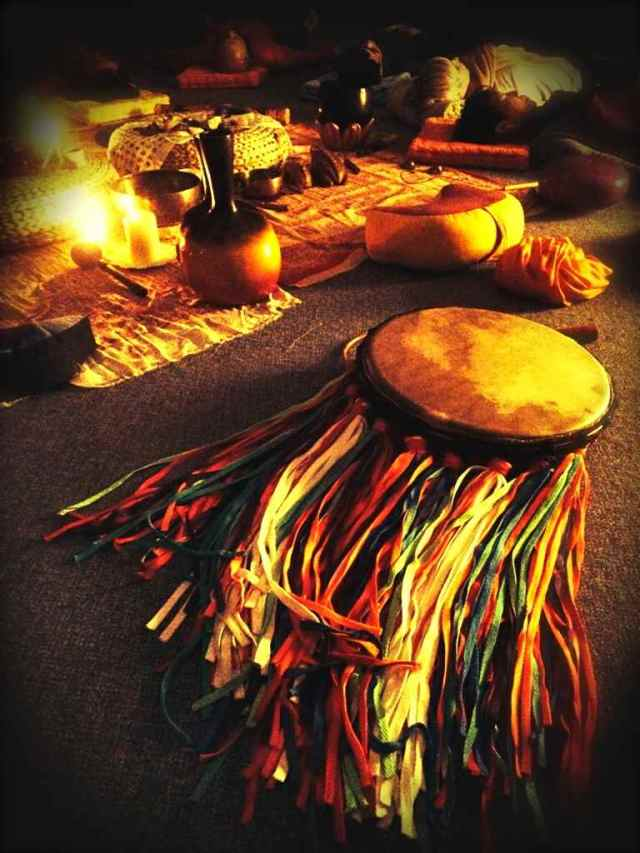 Sound Healin-drum