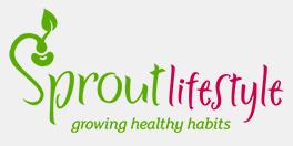 sproutlifestyle logo