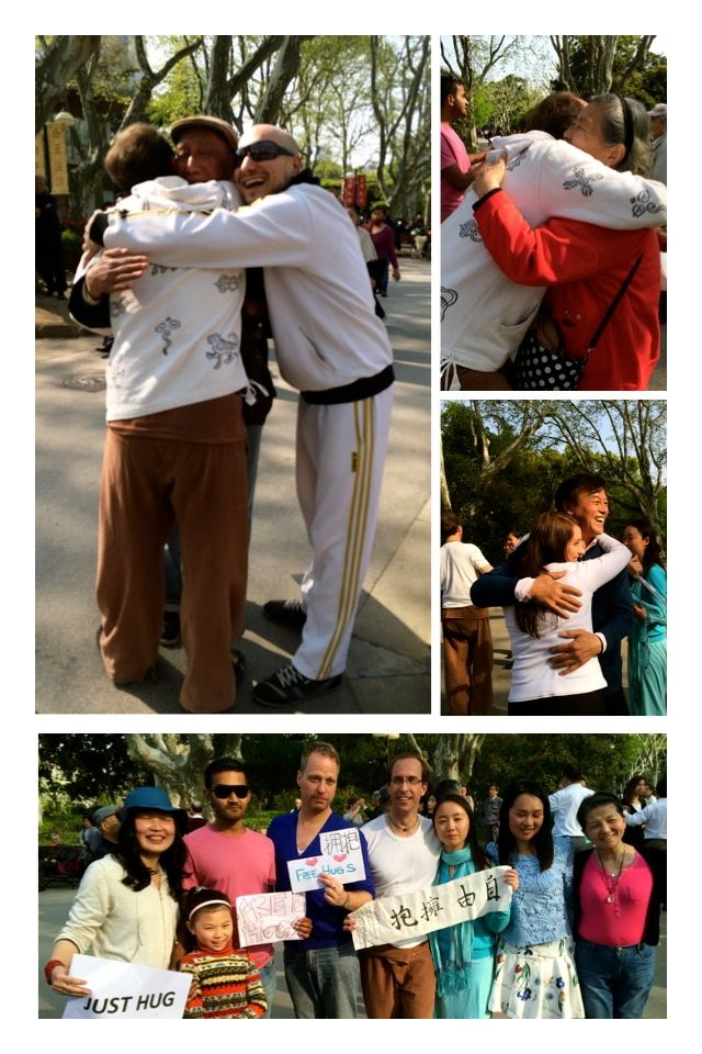 Hug event-collage4