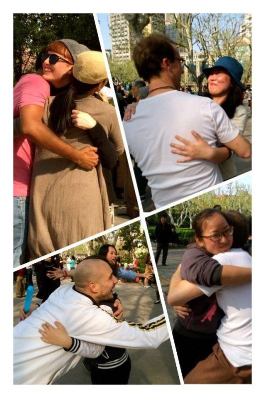 Hug event-collage8