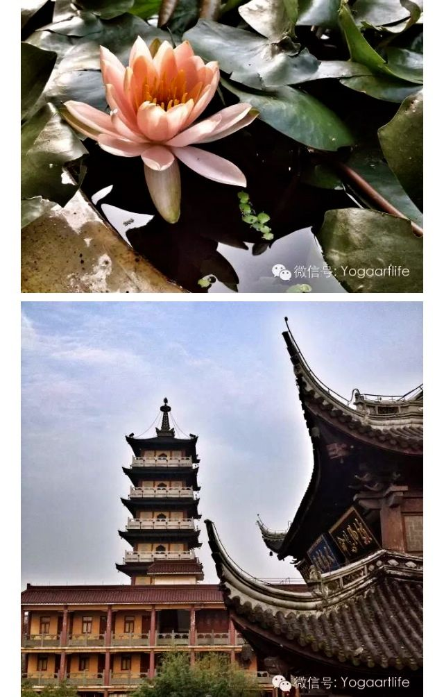 Jia Shan temple3