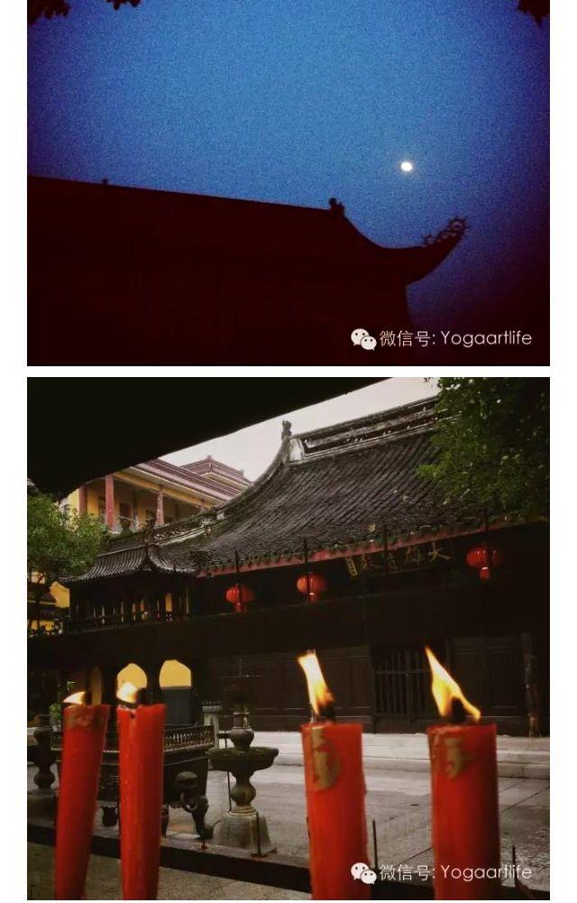 Jia Shan temple5