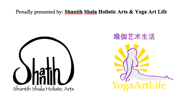 proudly presented by SS &YogaArtLife