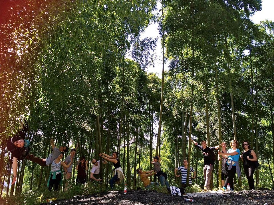 Moganshan-oct2015-in the bamboos