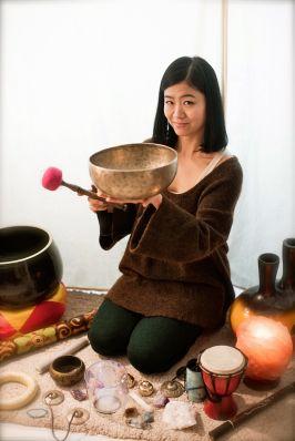 Jo @ SS-bowls
