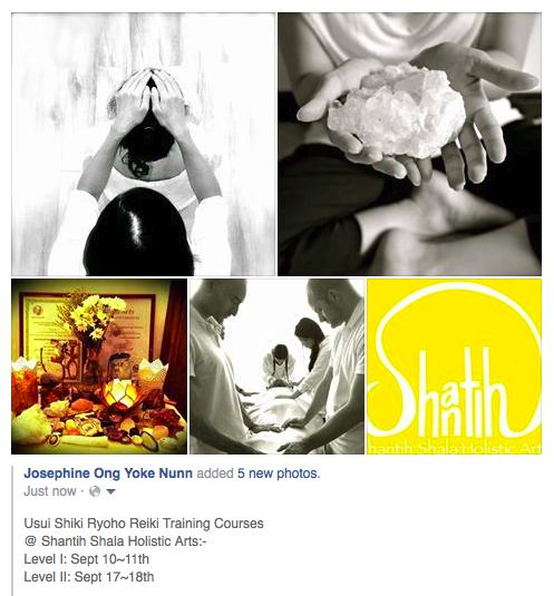 SEPT Reiki courses-FB