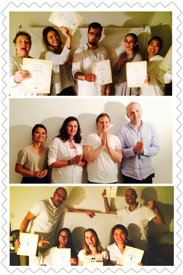 reiki-grads-collage