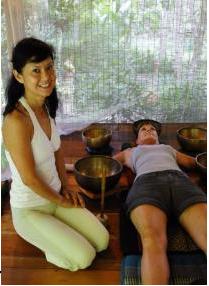 Akiko-healing