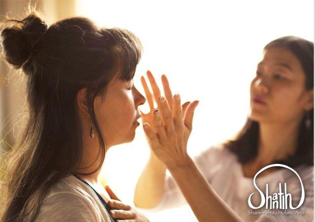 Jo heals Kim-small