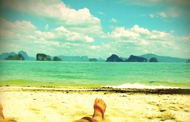 KYN beach