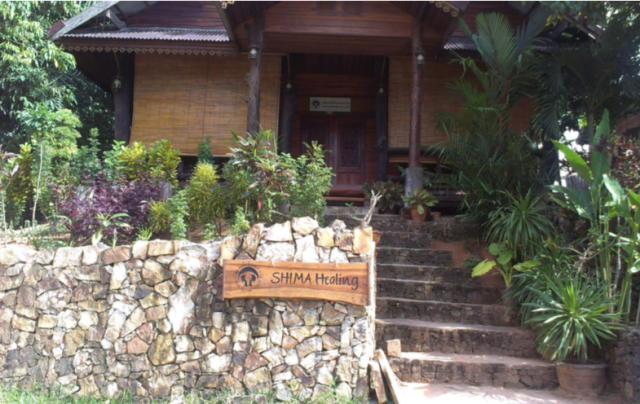 Shima healing centre1