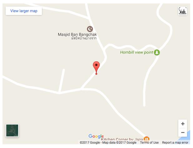 Shima healing map