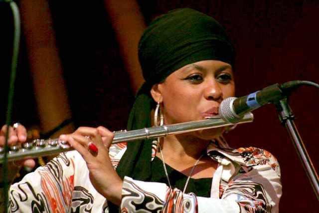 tbird & flute