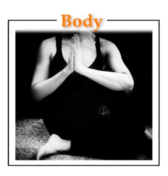 MBH-body